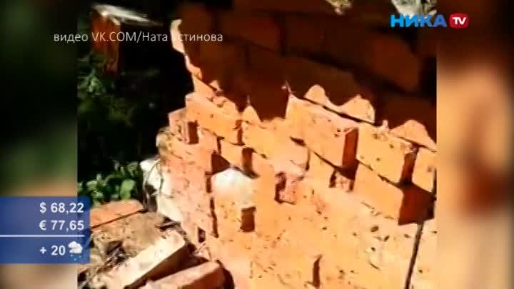 Дурно пахнет: Жители Наукограда все выходные искали причину зловония
