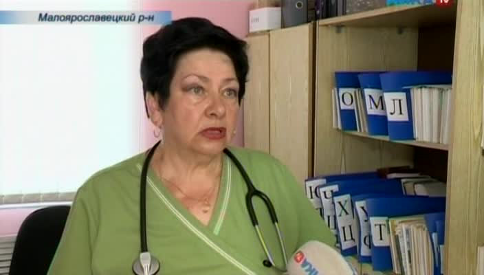 Калужские депутаты решили разработать программу развития здравоохранения на селе