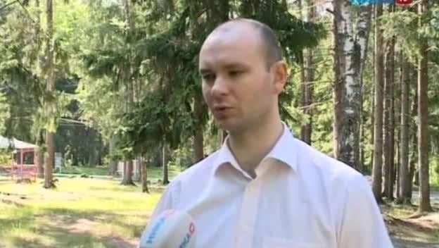 Как обстоят дела с детским отдыхом в Калужской области?