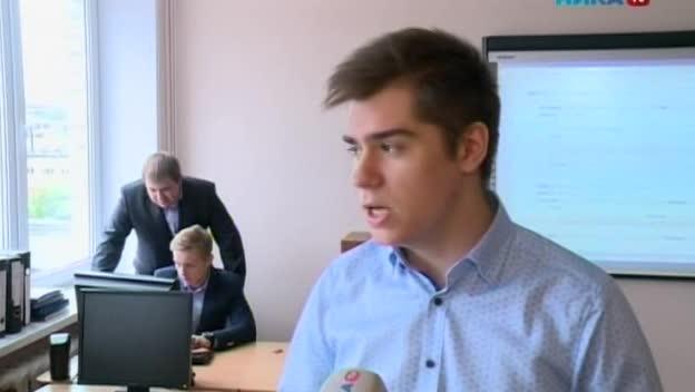 Лучших студентов ссузов Калужской области наградили за идеи