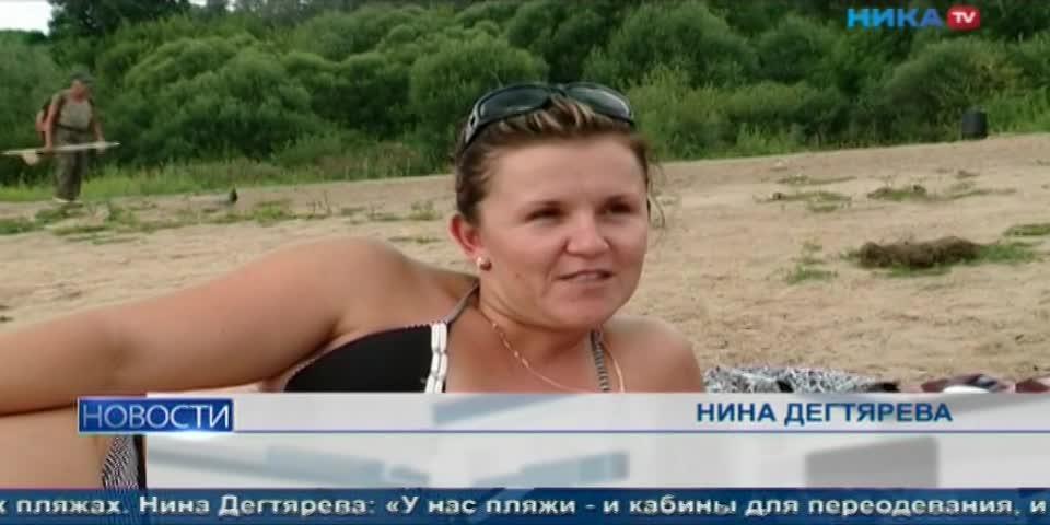 Спасателям МЧС остается только предупреждать отдыхающих об опасности купания на диких пляжах