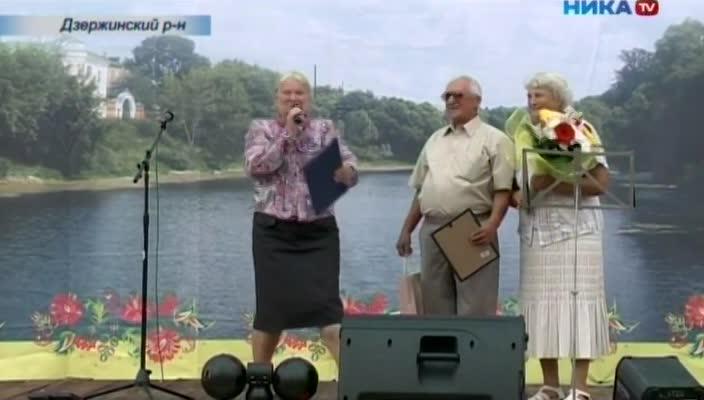 Село Льва Толстого отметило день рождения