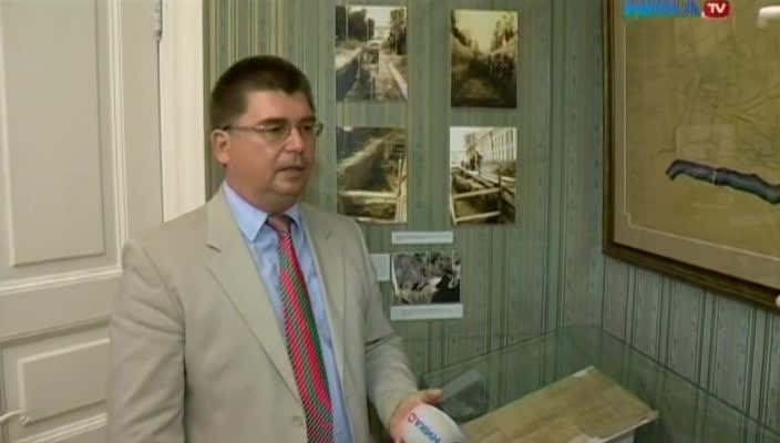 В Доме Батенькова открылась выставка «Высочайше повелеваю» к 240-летию Калужской губернии