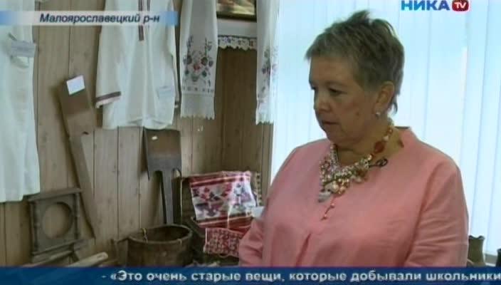 В Калуге подвели итоги конкурса «Самая красивая деревня Калужской области»