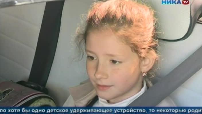 Сотрудники ГИБДД в  рамках всероссийской операции «Внимание дети» проводят проверки