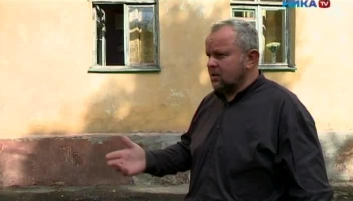 Дом 2 на улице Молодежной в Калуге терпит коммунальное бедствие. Чего ждать его жителям?