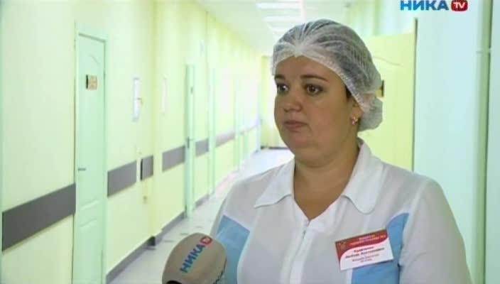 Специалисты обновленного центра здоровья калужской больницы №5 предлагают пройти бесплатное обследование