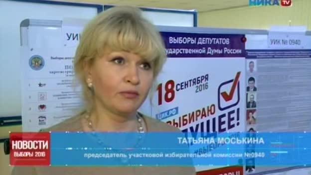 Как проходило голосование без паспорта и без регистрации по месту жительства. Законно ли оно?