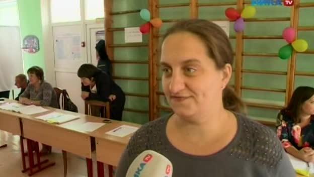 Как в Калужской области голосовали люди с ограниченными возможностями?