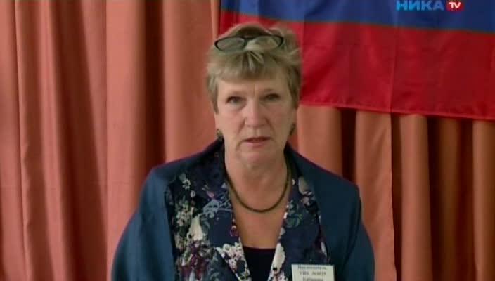 В Калужской области состоялись выборы депутатов Государственной Думы VII созыва