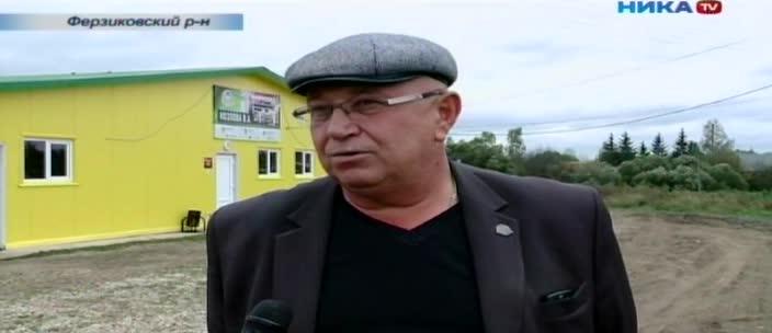 Калужские аграрии Ферзиковского и Перемышльского районов вопреки санкциям развивают хозяйства