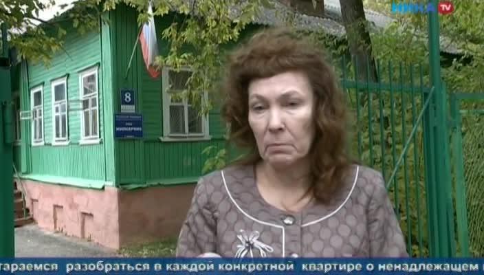 Для жильцов Подвойского 27 в Калуге запуск отопления обернулся настоящей катастрофой