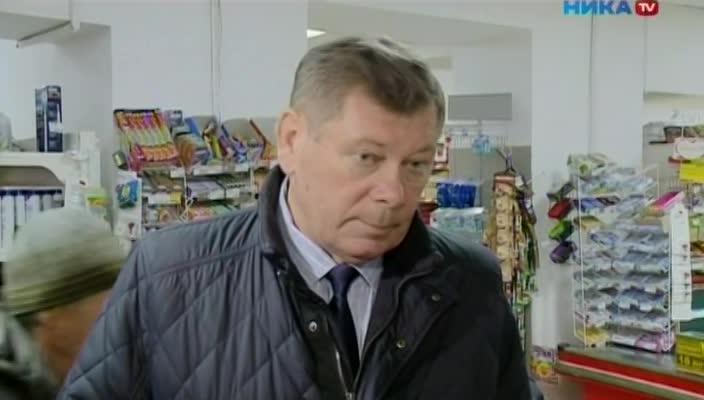 Соответствие цены и качества на продукты в сетевых магазина Калуги проверил «Народный контроль»
