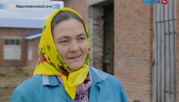 На семье Косоротиковых уже 244 года держится село Баяновичи Хвастовичского района