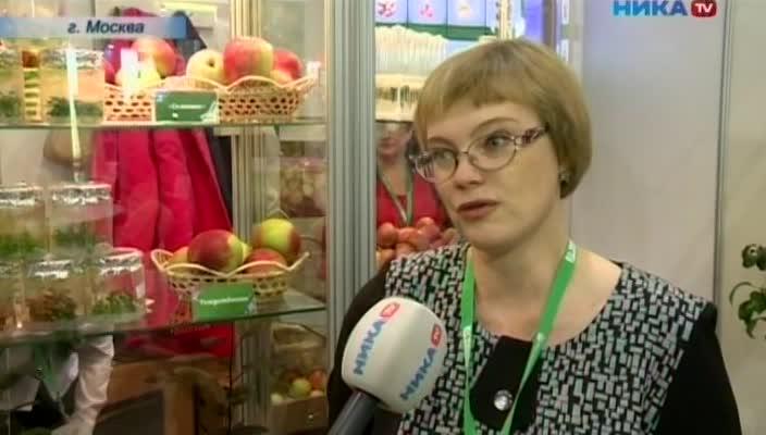 Калужане порадовали изобилием на главном аграрном форуме страны «Золотая осень»