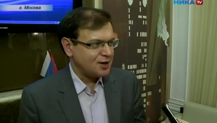 В Москве обсудили феномен Великого стояния на Угре