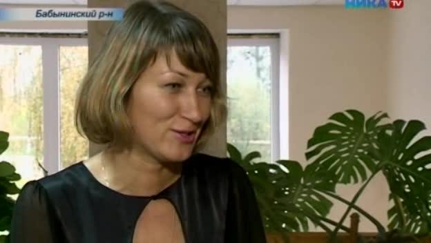 Социально-реабилитационный центр «Муромцево» в Воротынске отметил 15-летие
