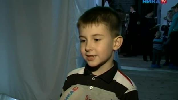 Калужской православной гимназии исполнилось 20 лет