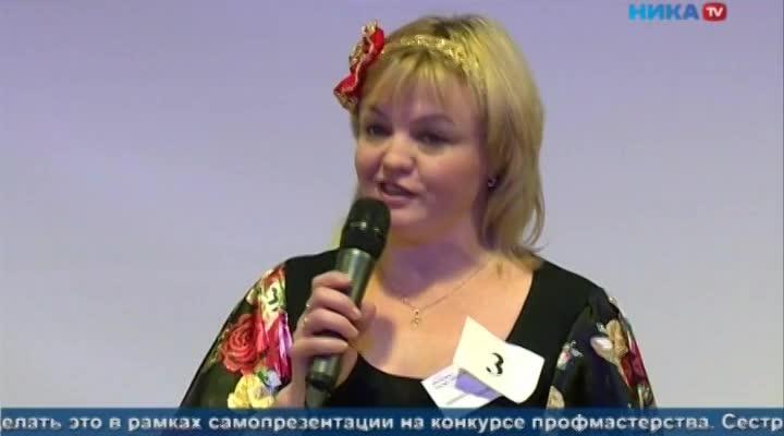 Лучшие продавцы, повара и официанты соревновались в Калуге