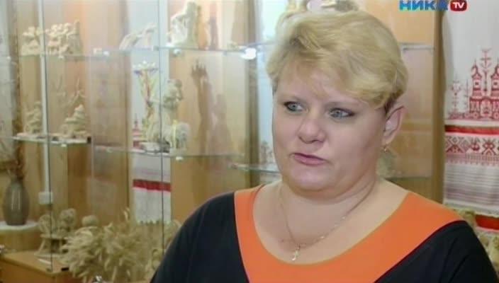 Льняной бренд Калужской области представили в Доме мастеров
