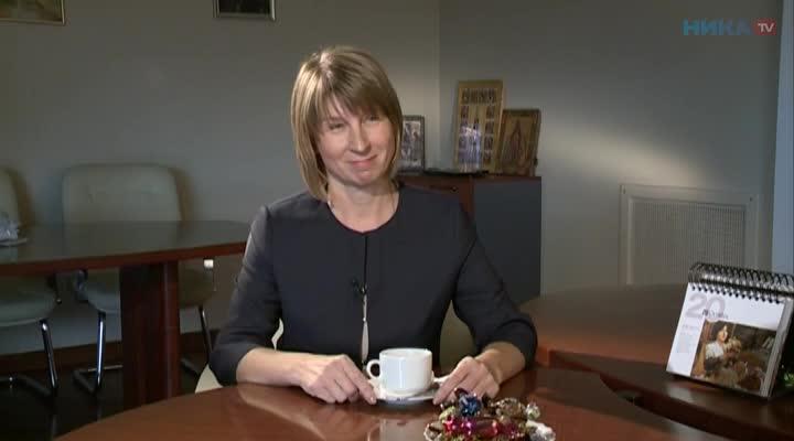 Личный взгляд Ирина Яшанина