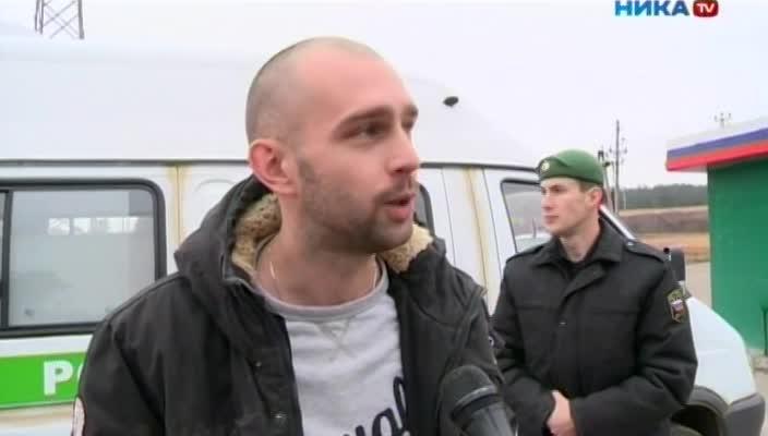 Судебные приставы и сотрудники ГИБДД «ловили» должников прямо на дороге