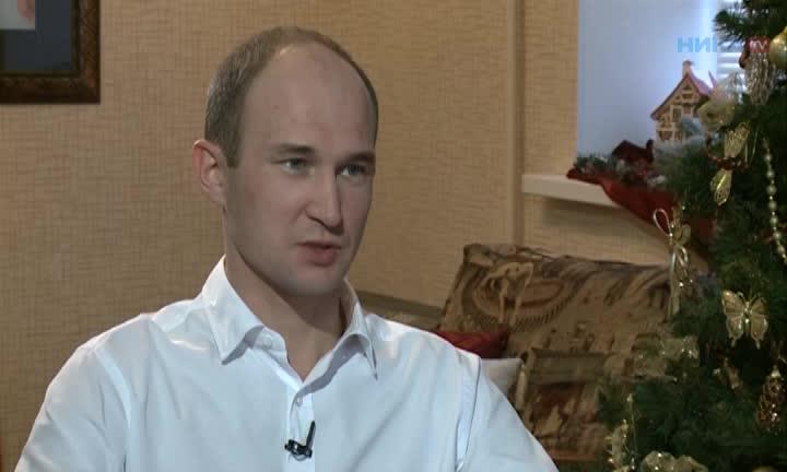 Личный взгляд Михаил Дмитриков