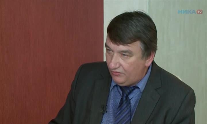 Личный взгляд Николай Яшкин