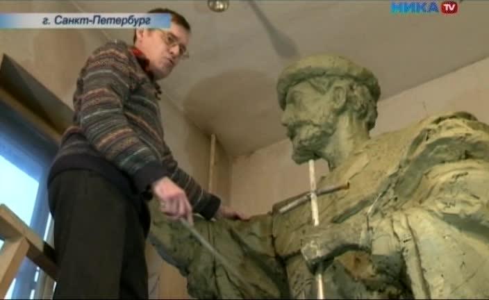 Памятник Ивану III уже в этом году прибудет в Калугу