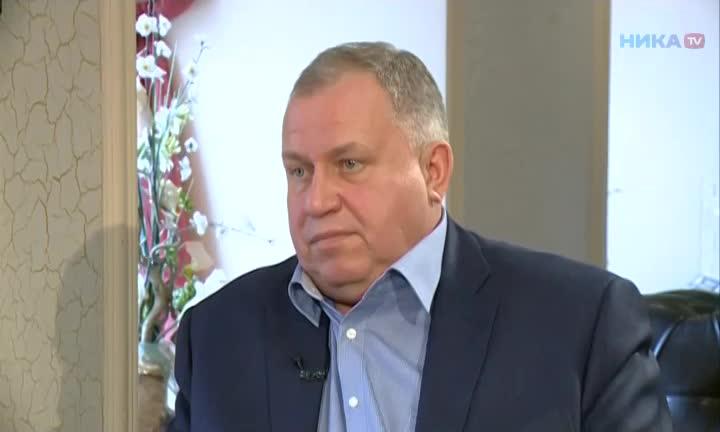Портрет подлинник. Андрей Иванов