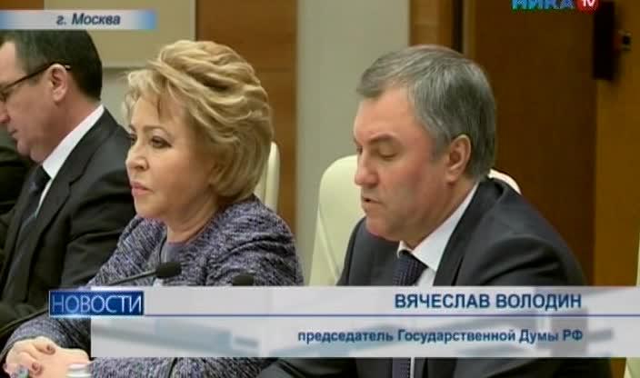 Виктор Гриб, председатель Законодательного Собрания Калужской области, выдвинул несколько предложений, по упрощению работы производителей средств реабилитации для инвалидов
