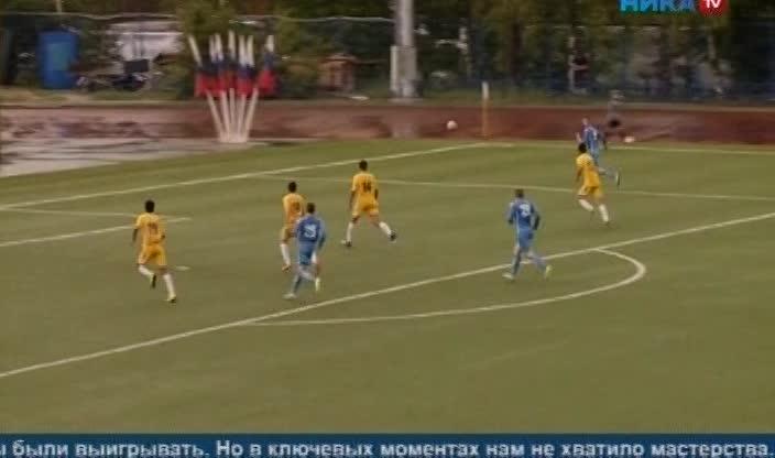 В Калуге завершился II международный футбольный турнир Kaluga Jounir Cup