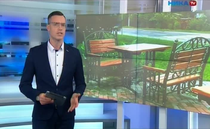 В Спас-Деменске первыми в стране выполнили план по программе «Комфортная городская среда»