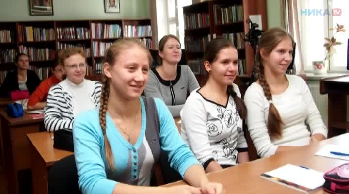 Детский приют «Отрада»  Черноостровского Свято-Никольского монастыря
