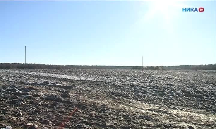 Жители двух деревень в Медынском районе оказались в изоляции