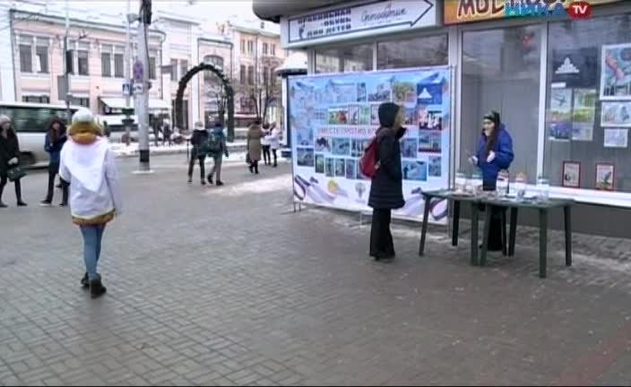 Калужские школьники приняли участие в конкурсе областной прокуратуры