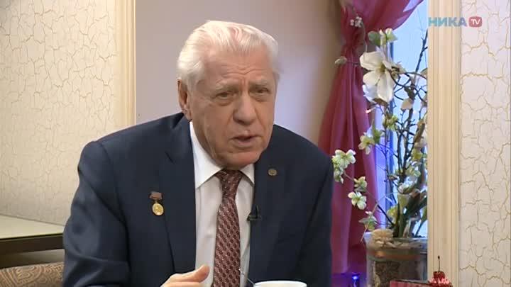 Портрет подлинник Николай Алмазов