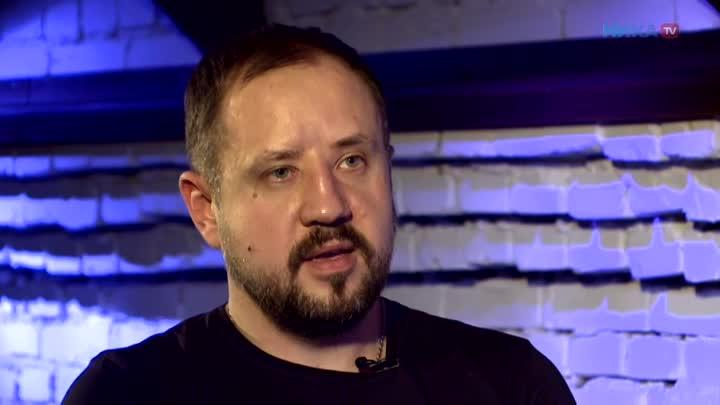 Личное пространство. Владислав Сахарчук