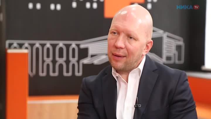 Актуальное интервью. Анатолий Кузичев