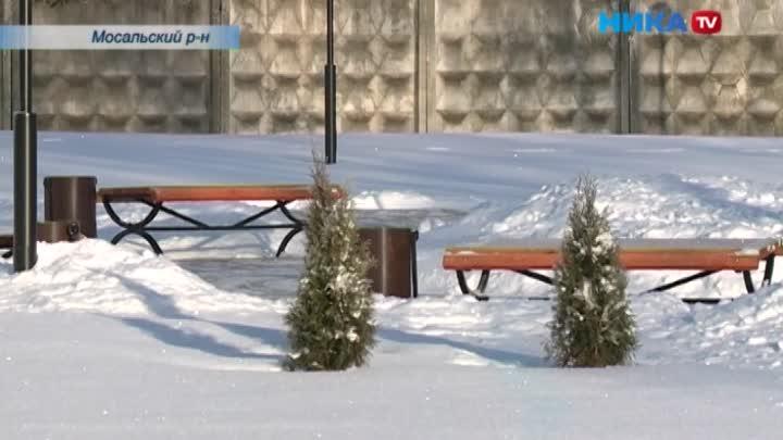 Жители Мосальска решили заручиться поддержкой Президента в вопросе развития города