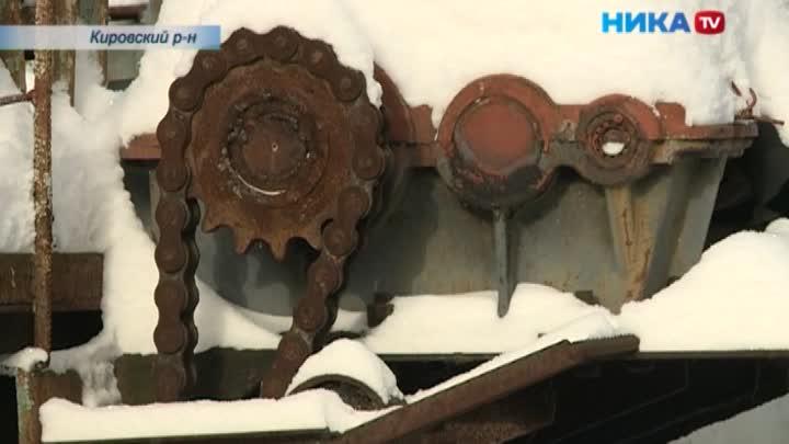 Очистные сооружения в Кирове требуют капитального ремонта и модернизации