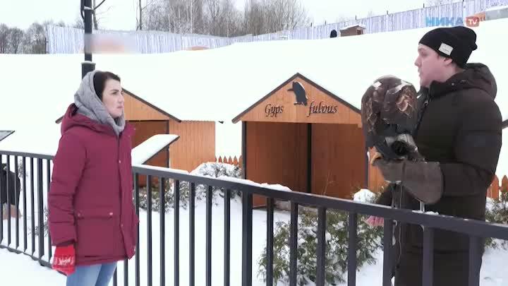 Актуальное интервью. Зоопарк