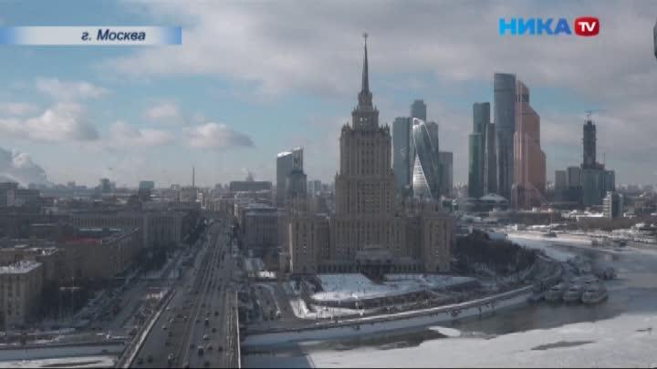 Калужская область обменяется экономическим и культурным опытом с Москвой