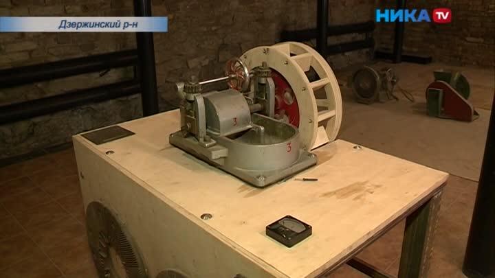 В Полотняном заводе откроют музей бумаги
