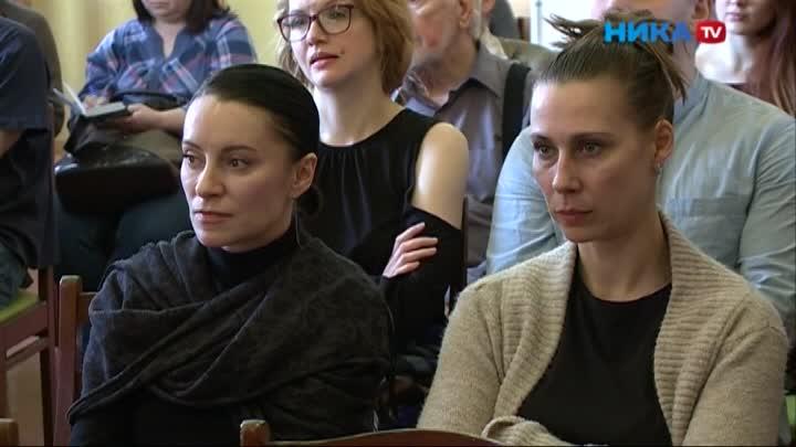 В Калужском областном драматическом театре начали готовить спектакль по произведениям русских классиков