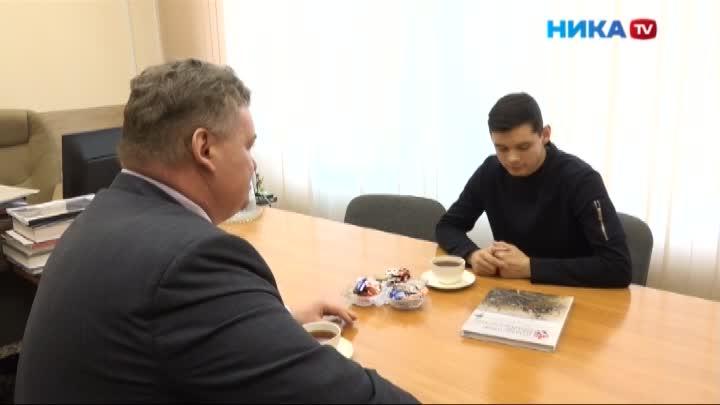 В Калужской области реализуется проект «Наставники: не рядом, а вместе!».