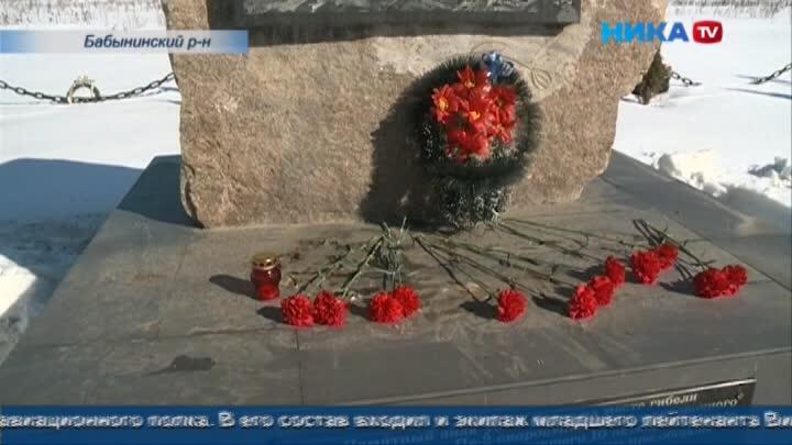 Активисты из Бабынинского района устроили автопробег по памятным местам