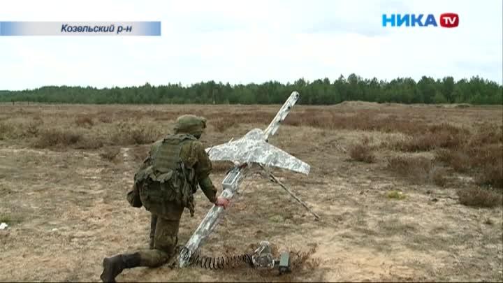 Лучшие ракетчики страны собрались в Козельске