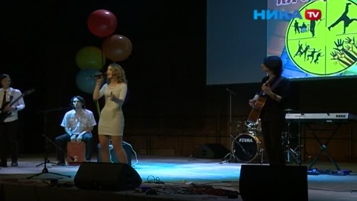 В Калужском инновационном культурном центре прошел фестиваль молодежных инициатив
