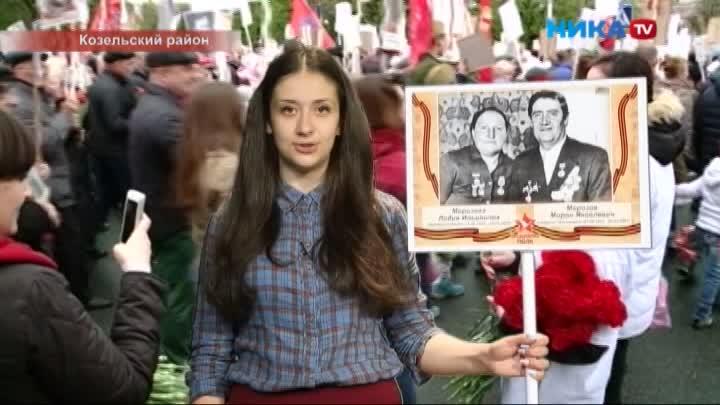 Ветеран Великой Отечественной: Мирон Морозов